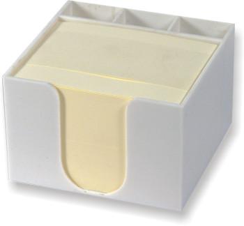 kocka PLEKSI s papirjem