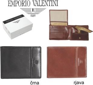 VALENTINI moška denarnica