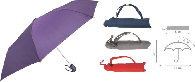 Zložljiv dežnik 105