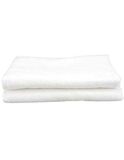 SUBLI-Me® All-Over Bath Towel