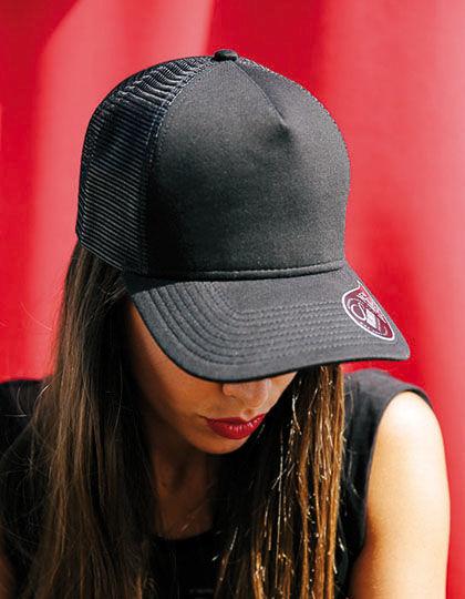 Rapper Jersey Cap