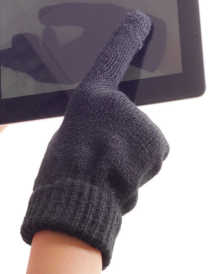 Gloves Touch