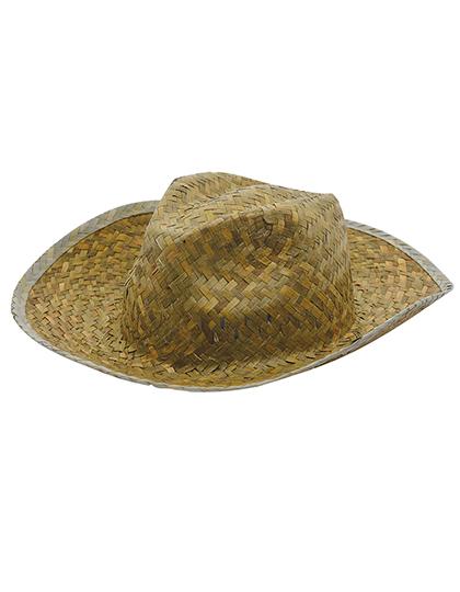 Straw Hat Paglietta