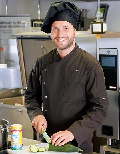 Chef´s Jacket Turin Man Classic