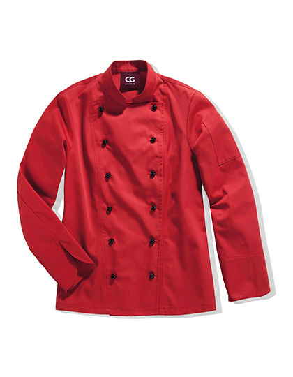 Chef`s Jacket Rimini Lady
