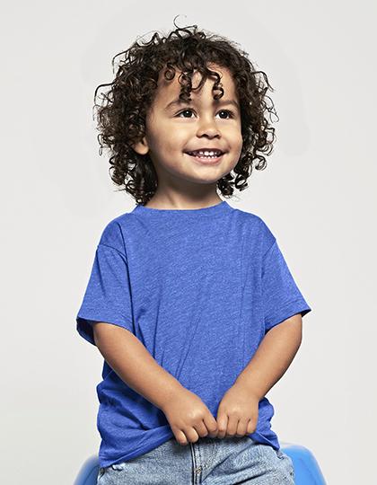 Toddler Triblend Short Sleeve Tee