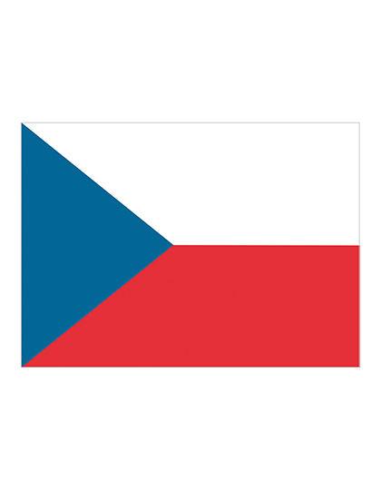 Flag Czech Repuplic