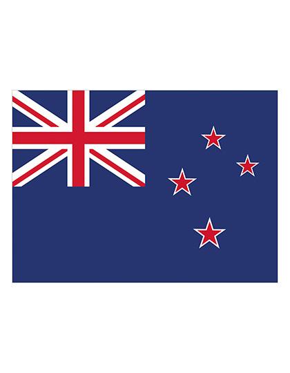 Flag New Zealand