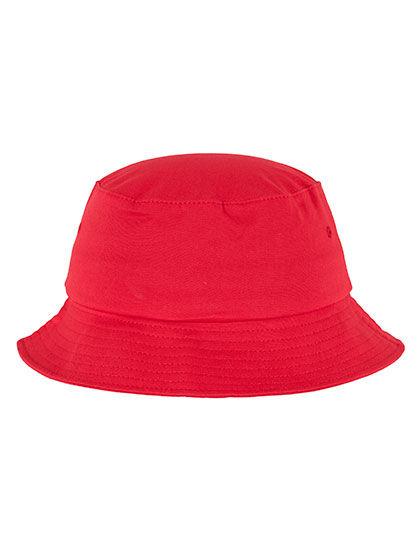 Flexfit Cotton Twill Bucket Hat