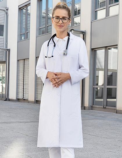 Workcoat Basic for Women 100