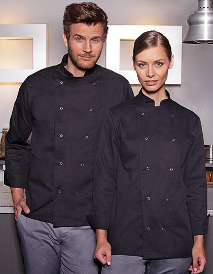 Basic Chef Jacket