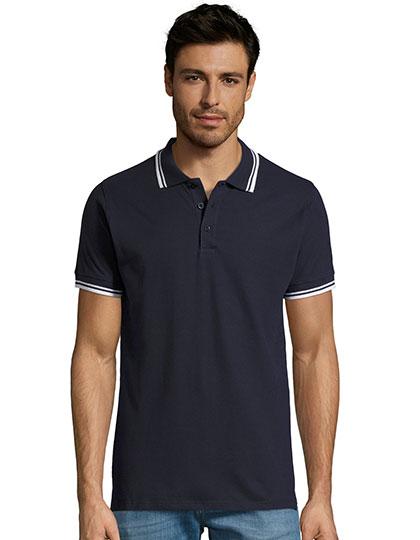 Men`s Polo Shirt Pasadena