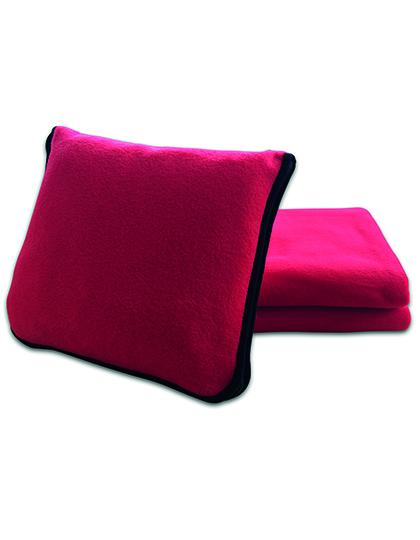 "Blanket/Cushion ""2 in 1"""