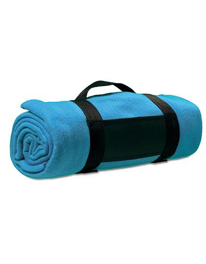 Fleece Blanket Winchester