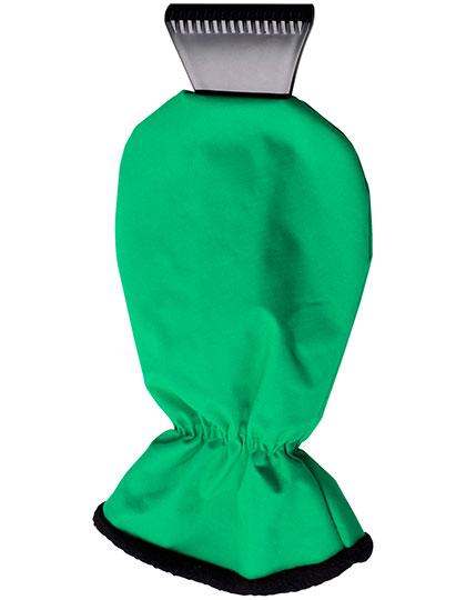 Ice Scraper with XXL Protecting Glove