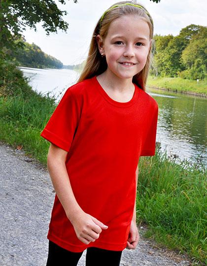 Functional Shirt for Kids