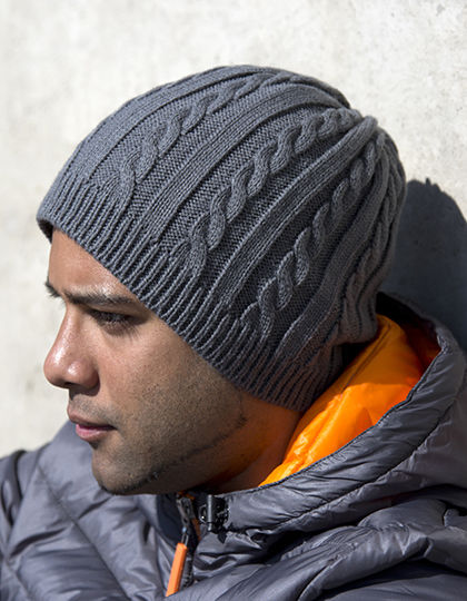 Mariner Knitted Hat
