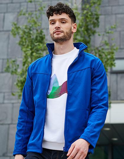 Uproar Softshell Jacket