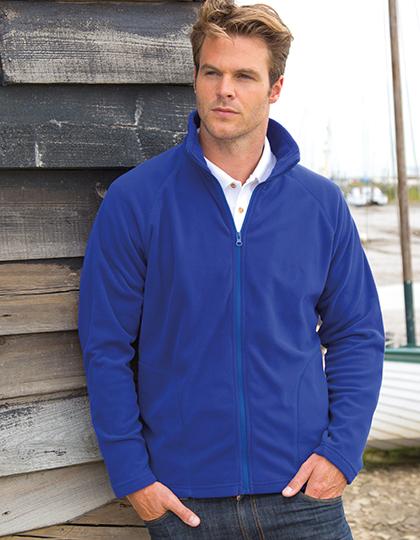 Core Micro Fleece Jacket