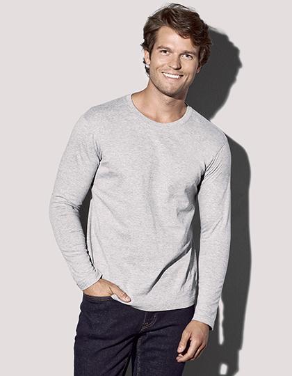Comfort-T 185 Long Sleeve