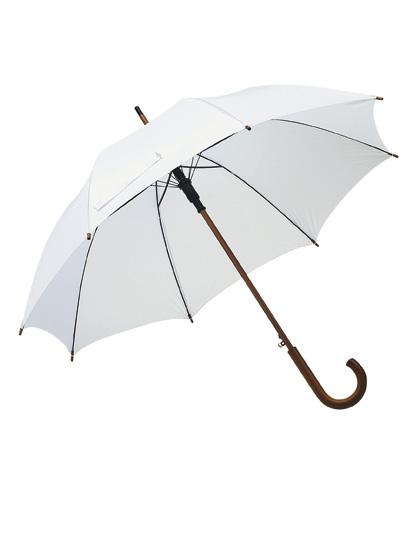 Automatic Umbrella - wooden handle Tango