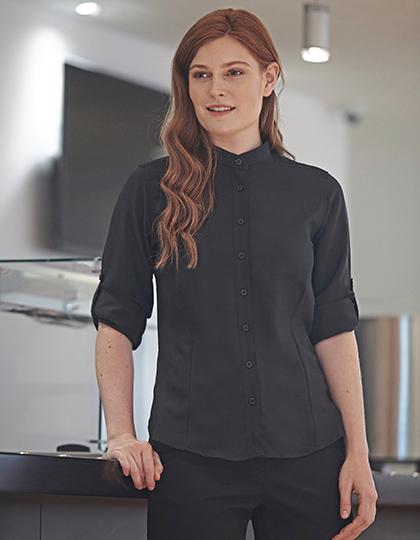 Srajce & bluze (Mešana tkanina)