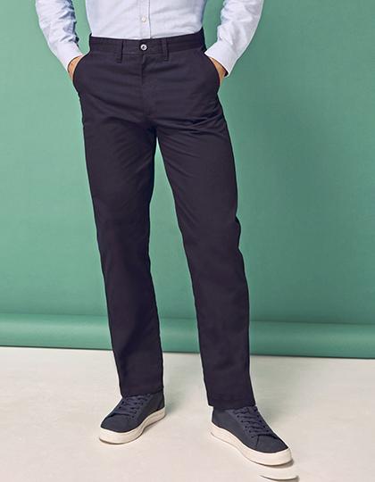 Men's 65/35 Poly/Cotton Chino