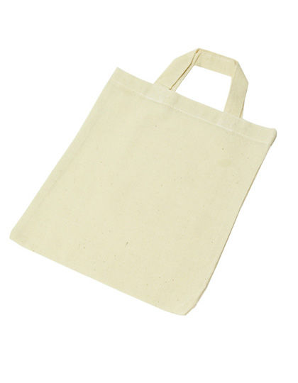 Drugstore bag, natural