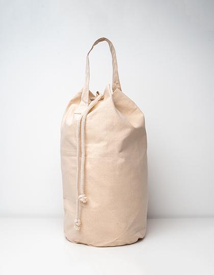 Canvas Duffle-Bag