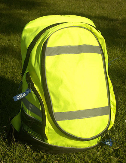 High Visibility London Backpack
